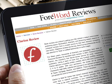 Clarion ForeWord Review