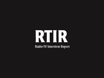 Radio-TV Interview Report